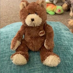 Other - Old timer beanie baby RARE